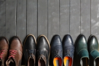 The Importance of Wearing Shoes That Fit Correctly