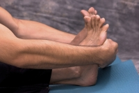 How Can I Stretch My Feet?
