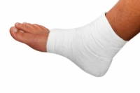 Common Foot and Ankle Injuries
