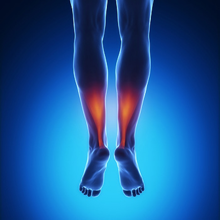 How Does An Achilles Tendon Injury Occur